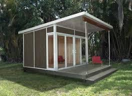 Backyard Office Prefab by 33 Best Prefab Studio Images On Pinterest Backyard Studio