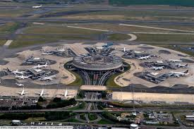 Charles De Gaulle Airport Map Charles De Gaulle Airport Reviews Online Travel Reviews Updated