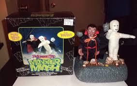 monster mash halloween vintage gemmy 1997 singing swaying halloween animated monster mash