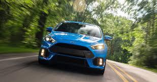 Ford anuncia potência de 355 cv do Focus RS – Memória Motor