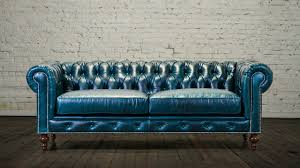Chesterfield Sofa Leather by Teal Chesterfield Sofa Incredibly Ap3 Umpsa 78 Sofas