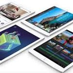 Dutch Court Rules Apple May not Use 'Remanufactured' iPads for Warranty Replacements