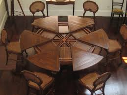 Round Dining Table Sets For 6 Modern Round Dining Table For 6 Regarding Modern Round Dining