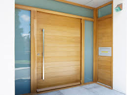 modern contemporary main door design of front trends with designs
