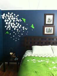Bedroom Wall Colors Green Pueblosinfronterasus - Bedroom colors blue