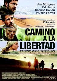 Camino a la libertad (2010) [Latino]