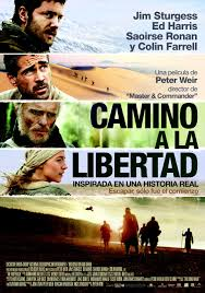 Camino a la libertad (2010) Doblaje: Castellano Género: Aventura, Drama Sinopsis: Adaptación de 'The Long k: The True Story of a Trek to Freedom'...