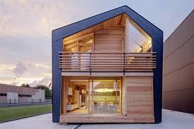Elements Home Design Salt Spring Island Energy Efficient Design Inhabitat Green Design Innovation