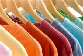 رنگ لباس،رنگ سفید،رنگ فیروزه ای،رنگ زرد،رنگ قرمز