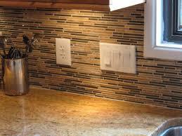 Kitchen Backsplash Ceramic Tile Designs With Design Ideas - Ceramic tile backsplash