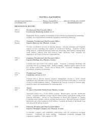 Officer Resume Mortgage Resume Resume For Your Job Application