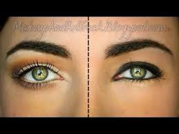 how to make your eyes appear larger with makeup do 39 s don 39 ts con subulos en español you