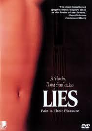 Gojitmal aka Lies (1999)