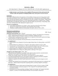 Pharmaceutical Sales Resume Examples   http   www resumecareer info pharmaceutical