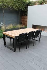 Modern Outdoor Sofa by Best 25 Modern Outdoor Furniture Ideas On Pinterest Modern