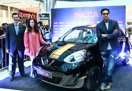nissan micra on road price in bangalore ibb blog nissan micra fashion edition arrives in style