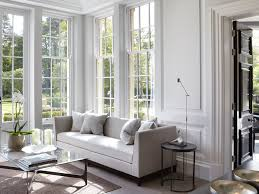 Modern Country Homes Interiors Design Inspiration London Contemporary By Louise Bradley