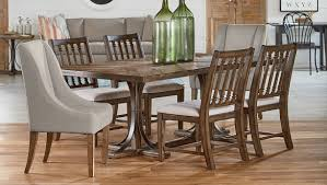 magnolia home magnolia home magnolia home iron trestle table