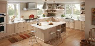 Kitchen Design Traditional by Interior Design Interesting Kraftmaid Kitchen Cabinets With Under