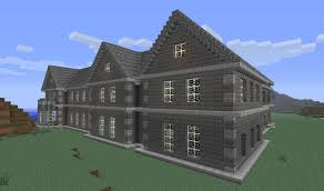 mount falcon manor house u2013 minecraft building inc