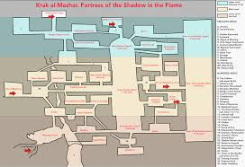 5e the shadow in the flame a workshop on designing dungeons