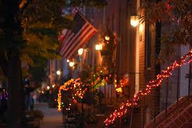 baltimore neighborhoods take pride in halloween spirit baltimore sun