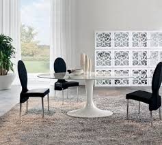 Dining Table With Banquette Oval Glass Dining Table Dining Room Modern With Aluminum Windows