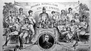 Dresden English Football Club