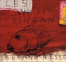 """Chanson écolo du dimanche: """"Plus Rien"""" des Cowboys fringants"""