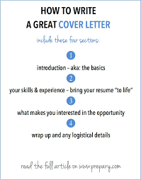 Cover Letter Format Template  letter cover format  internship     How to get Taller