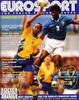 Zlatan Ibrahimovic juggling gum | Soccer Catalog Archive