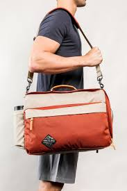 messenger bags by united by blue