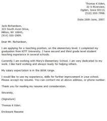 Application Letter For Esl Teacher Documents Hub Consultants