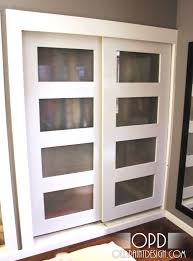 Home Decor Sliding Wardrobe Doors Top 25 Best Sliding Closet Doors Ideas On Pinterest Diy Sliding