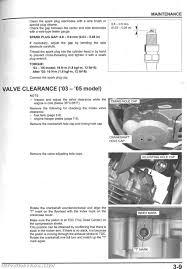 2003 2015 honda crf150f service manual by repairmanual ebay