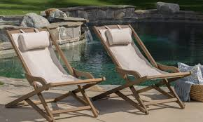 How To Clean Outdoor Patio Furniture by Must Read Advice On How To Clean Your Canvas Furniture Overstock Com