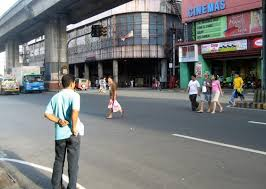 image of Recto Avenue in the city of Manila, borrowed from t1.gstatic.com