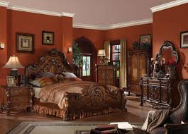 King Size Bedroom Set With Armoire Bedroom Furniture Bedroom Sets