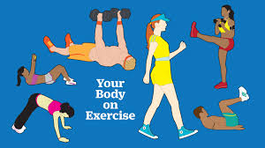Fitness  The Surprising Health Benefits of Exercise   Time com