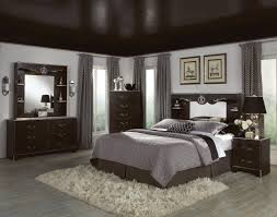 Black Bedroom Set With Armoire Bedroom Decor With Black Furniture Photos And Video
