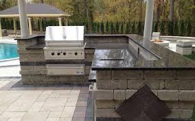 Design Your Own Outdoor Kitchen Portfolio Outdoor Kitchens Creative Pools U0026 Spas Brick Paving