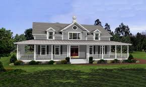 rustic home plans with wrap around porches