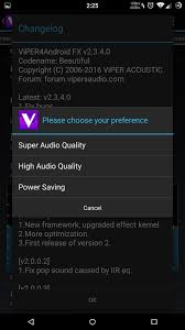 how to improve sound quality on android 5 audio mods for better