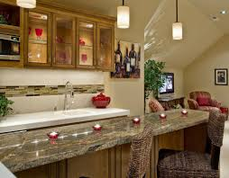 French Country Kitchen Cabinets by Kitchen Design Tall Island Chairs Rustic French Country Kitchen