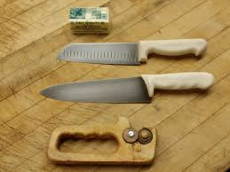 How To Use Kitchen Knives Correct Knife Usage Apply Heat U0026 Eat