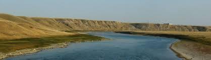 Oldman River