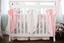 elegant and feminine nursery project nursery