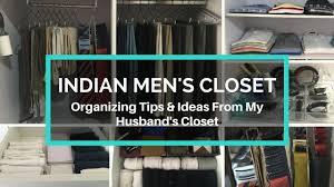 how to organize indian men u0027s closet organizing tips u0026 ideas from