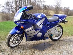 buy used honda cbr 600 mint cbr 600 f2 f3 custom fairmont wv 3 500 sportbikes net