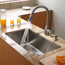 Stainless Steel Undermount Kitchen Sinks Best Satin Finish Double - Marble kitchen sinks